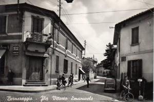 BERNAREGGIO Via Vittorio Emanuele