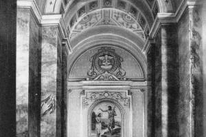Battistero, Chiesa Parrocchiale