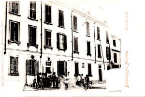 Casa Barzaghi
