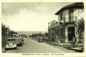 Via Provinciale – Trattoria Pozzoni