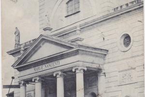 facciata Chiesa Parrocchiale
