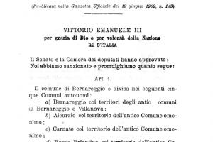 Legge  frazionamento Bernareggio-1