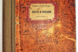 Archivio Storico Bernareggese_RPv1_0000 copertina fronte