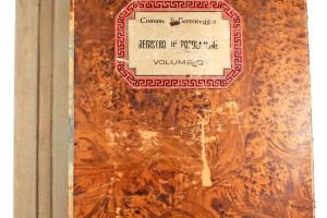 Archivio Storico Bernareggese_RPv3_0000 copertina fronte