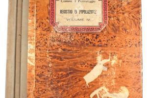 Archivio Storico Bernareggese_RPv4_0000 copertina fronte