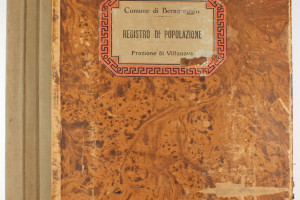 Archivio Storico Bernareggese_RPv5-Villanova_0000 copertina fronte